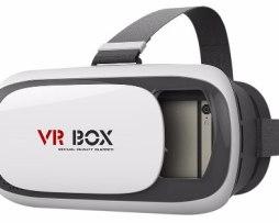 Lentes De Realidad Virtual Vr Case Rksth Celular 3d Juegos