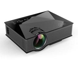 Proyector Led Pro Unic Full Hd 1080p 3d Wifi Hdmi Vga Sd Usb