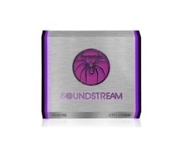 Amplificador Soundstream Stl1.1500d Clase D Colores 1 Ch New