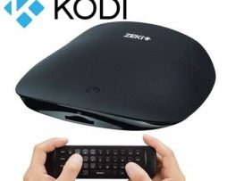 Android Tv Box Zeki Kodi Netflix Youtube Convierte Smart Tv