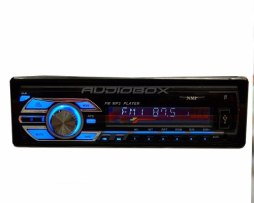 Auto Estereo Reproductor Mp3 Fm Auxiliar Usb Sd Desmontable