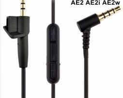 Cable Para Audifonos Bose Around-ear Ae2 Ae2i Ae2w