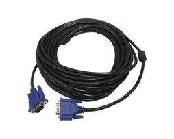 Cable Vga-10m Vga Macho A Vga Macho 10mts