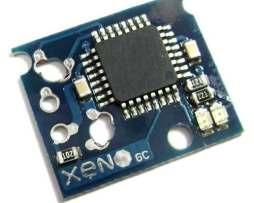 Chip Xeno  Nintendo Game Cube Gc