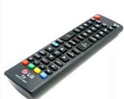 Control Remoto Para Smart Tv Lg Akb73715601