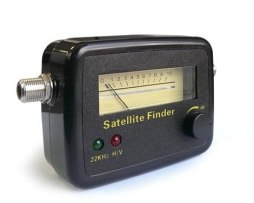 Satfinder Analogo Buscador De Satelite Nuevo Modelo