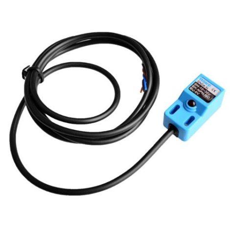 Sensor De Proximidad Inductivo Hall 6-36 Volts Refactron