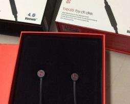 Audífono Beats Inalámbricos Bluetooth Urbeats Wirless