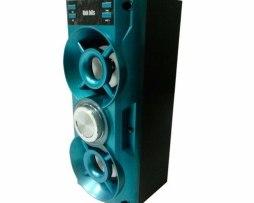Bocina Bluetooth Recargable Usb Sd Aux Link Bits B04061bt