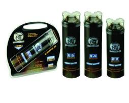 Capacitor Digital De 2.2 Faradios Bullz Audio Bcap2.2