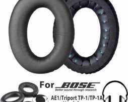 Ear Pads Almohadillas Bose Ae1 Triport Tp-1 Tp-1a