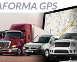 Rastreador Gps Tracker Localizador Satelital Plataforma Uber