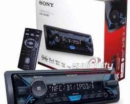 Auto Estereo Sony Con Bluetooth Dsx-a400bt