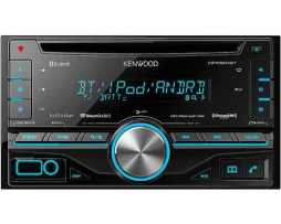 Autoestereo Kenwood Dpx520bt Bluetooth Envío Gratis