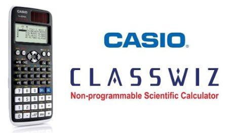 0f8a31b03072 Calculadora Casio Cientifica Fx-991ex Classwiz