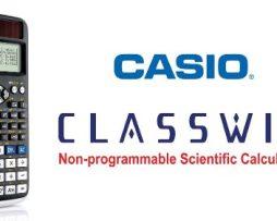Calculadora Casio Cientifica Fx-991ex Classwiz