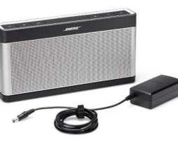 Cargador Bose Soundlink Iii 3 Speaker 17-20v Envio Gratis