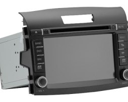 Estereo Pantalla Honda Crv 8 Gps Hd Dvd Usb Sd Bt Tv