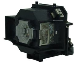 Lámpara Con Carcasa Para Epson Powerlite S4 Proyector