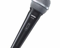 Micrófono Multi-uso Shure Sv100
