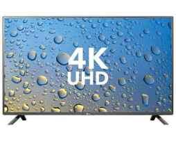 Pantalla Lg 49 4k Smart Tv Led Tele ( A Meses Sin Interes )