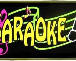 Pistas Karaoke Actualizadas Mayo 2017 + Programas