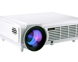 Proyector Cañon Profesional Led 3800 Lumens Full Hd 3d M S I