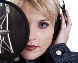 Spots Publicitarios Voz Femenina Profesional Radio Perifoneo