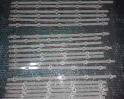 Tiras De Leds Para Pantallas  Lg Series  50lnxx 47lnxx
