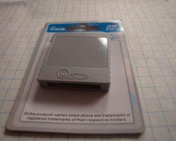 Wii Key Memory Card Adapter Juega Game Cube En Wii Wii Sd