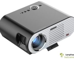 Proyector Profesional Simplebeamer Led 3200 Lumens Full Hd M