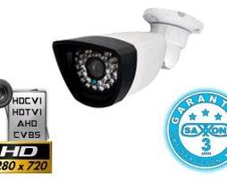 Saxxon Rbfx3724t Camara Bala Interior/720p 4 En 1sca422002