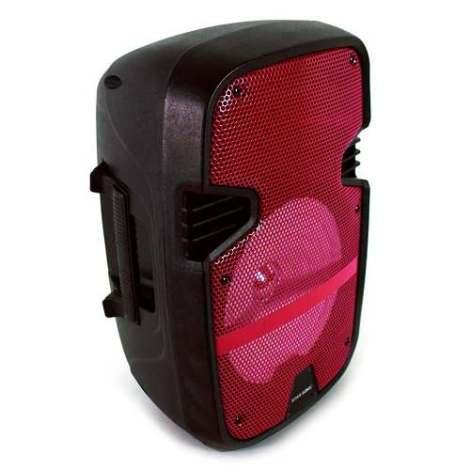 Bafles Amplificados Bluetooth 8 P Portatil St-81l Star Sonic