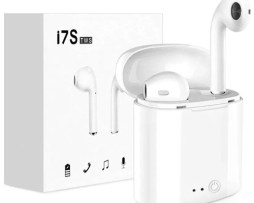 Audifonos Bluetooth Inalambricos Portatiles AirPods +estuche