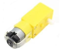 Motorreductor  Proyectos Arduino Cdmx Electrónica