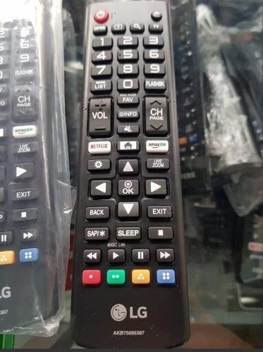 Control Remoto LG Smart Akb75095307