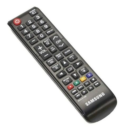Control Remoto Samsung Remplazo De  Bn59-01199s