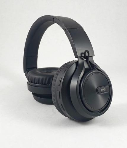Audifono Diadema Bluethooth Manos Libres Stereo Evol B-6