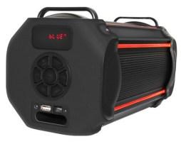 Bocina Bluetooth Select Sound Shine Subwoofer Tws Radio Fm