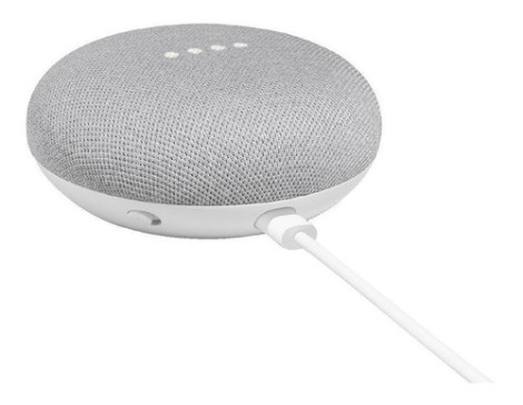 Google Home Mini Asistente Por Voz Wifi Nuevo Sellado