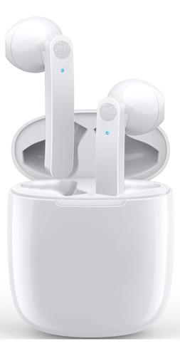Audífonos Jecoo T6s Inalámbricos Con Bluetooth