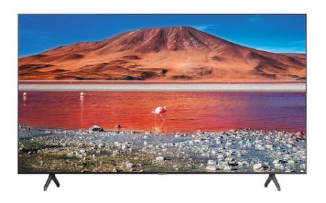 Smart Tv Samsung Series 7 Un55tu7000fxzx Led 4k 55