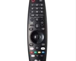 Control Remoto Magic LG 2020