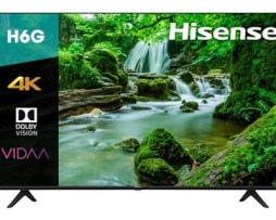 Smart Tv Hisense 50h6g Led 4k 50