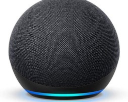 Bocina Alexa Amazon Echo Dot 4ta Generacion Nuevo Sellada