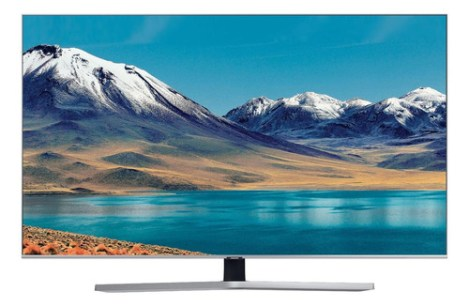 Smart Tv Samsung Series 8 Un55tu8500fxzx Led 4k 55  110v–127v
