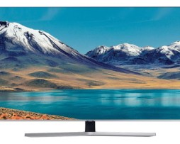 Smart Tv Samsung Series 8 Un55tu8500fxzx Led 4k 55  110v-127v