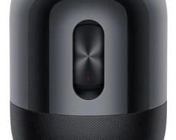 Bocina Huawei Sound Con Bluetooth Y Wifi Black