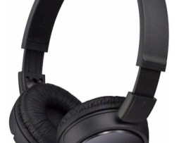 Audífonos Sony Zx Series Mdr-zx110 Negro