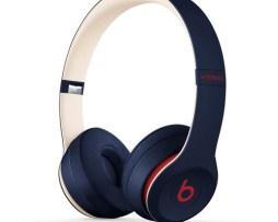 Audífonos Beats Solo³ Wireless - Club Navy